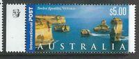 Australia International Post $5 Twelve Apostles 1k reprint MUH