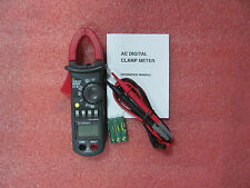 New Mastech MS2008A Multi-fuction Handhold AC/DC Digital Clamp Meter Backlight