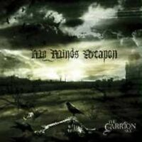 """MY MINDS WEAPON """"THE CARRION SKY"""" CD NEW!"""