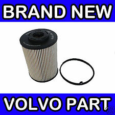 Volvo XC60 (09-17) (Diesel Engines) Fuel filter
