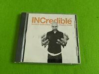 Goldie Incredible Sound Of Drum N Bass PROMO CD Album 1999