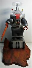 AURORA LOST in SPACE ROBOT ORIGINAL 1968 Professionally BUILT AIR BRUSHED model