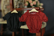 Cute Pot Short Shirt 3colors for BJD 1/4,1/3,SD16 MSD SD LUTS Doll Clothes CWB5