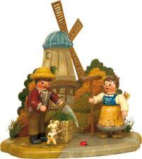 Hubrig Figur Jahreszeit - Herbst, 304h4003