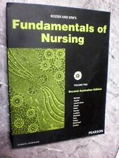 Fundamentals Of Nursing Vol 2, 2nd Australian Edition, KB1