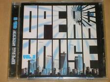 CD RARE / OPERA HOUSE VOL 2 / NEUF SOUS CELLO