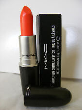 Mac Cosmetic Lipstick MORANGE 100% Authentic
