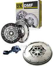 FORD MONDEO 2.0 TDI 6 SPEED LUK DUAL MASS FLYWHEEL AND CLUTCH KIT WITH CSC