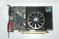 XFX PINE GROUP ATI AMD RADEON HD 6570 TURKS 1 GB RAM HDMI/DVI/VGA