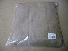 More details for snugglemore dog bed protector - 69cm x 135cm - latte