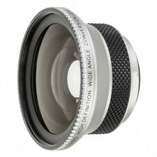 Raynox 0.5x HD Wide Angle Lens for 25mm, 27mm, 30mm, 30.5mm, 37mm, 43mm Threads