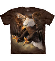 Freedom Eagle T-Shirt by The Mountain------Brand New------