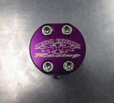 Goped Parts Handle Bar Stem- ZE Purple