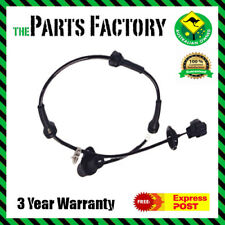 New TK Holden Barina Right Front ABS Wheel Speed Sensor Sed/Ha 05-11 RH 96959998