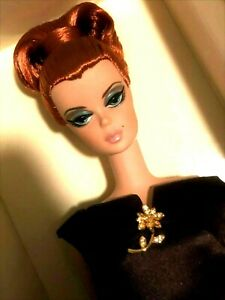 "Breathtaking 2005 ""HAPPY GO LIGHTLY""  Silkstone Barbie Doll Nrfb!! ONLY 1 AVAIL"