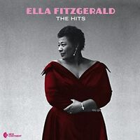Ella Fitzgerald Hits -Hq/Gatefold- 180Gr./ Gatefold Edition vinyl LP NEW sealed