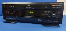 Sony DVP-CX860  300-fach DVD/CD-Wechsler FB ***12 Mon. Gewährleistung***