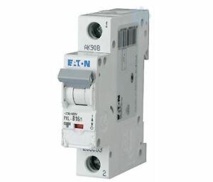 EATON (236033) PXL-B16/1 LS-Schalter 1-polig - NEU