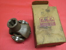 NOS 1932-48 Ford universal Joint No Reserve B-7090  flathead