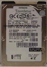 """NEW IBM 30GB Internal 4200RPM 2.5"""" IC25N030ATMR04-0 IDE 44PIN Hard Drive"""
