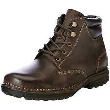 Eastland Mens Jeremiah Chukka Boot, Brown Size-10.5 M US