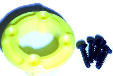 403401 1/8 scale Moteur dissipateur de chaleur dissipateur de chaleur protecteur jaune