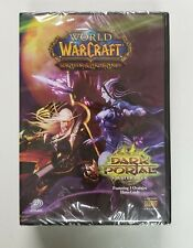 World of Warcraft: Through the Dark Portal Starter Deck - FACTORY SEALED SW!