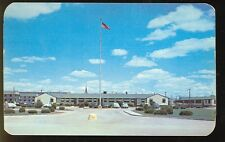 San Angelo, Texas, Goodfellow Air Force Base Headquarters (s-miscTX91