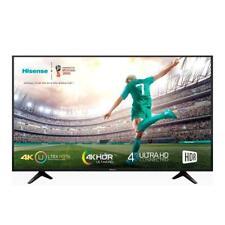 "Smart TV Hisense 55A6100 55"" 4K UHD DLED WIFI Schwarz"
