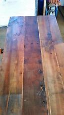 $3.75SF  RECLAIMED MIX PINE CLADDING BOARDS FLOORING TABLE LUMBER BARN WOOD