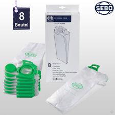 Sebo Filterbox Felix 8 Stk Ultra-Bag Filtertüten 7029er