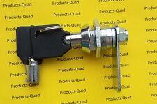 "Tubular Cam Lock 5/8"" Cylinder Drawer Cabinet Toolbox Rv Camper Cam Lock"