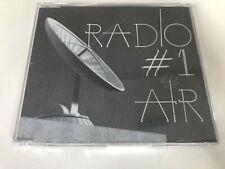 Air - Radio #1. Maxi-CD.