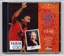 James Last CD In The Mood - Spectrum 839 800-2