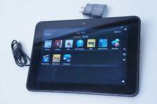 Amazon Kindle Fire HD 8.9 (2nd Generation) 3HT7G 32GB, Wi-Fi, 8.9in - Black