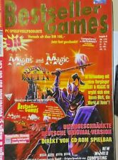 Bestseller Games - Might and Magic
