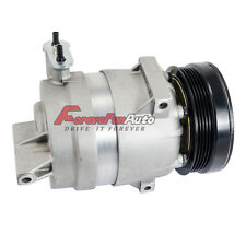 A/C Compressor For Chevrolet Aveo5 Aveo Pontiac G3 Wave 07-16 4-Door 1598CC l4