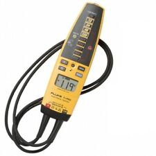 Fluke 2548117 Electrical Tester w Rotary Field Indicator, Resistance and Display