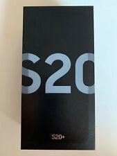 Samsung Galaxy S20 Plus 128GB Cosmic Gray Grau Dual SIM S20+ SM-G985F/DS NEU