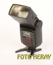 Metz Mecablitz 36 AF-3M Blitz Flash für Minolta Dynax Maxxum SLR Kameras 030286