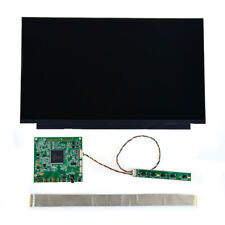 """15.6"""" 4K LCD Screen+Controller Driver Board for NV156QUM-N32 3840×2160 Display"""