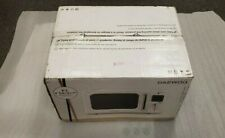 New Daewoo Retro Microwave Oven 0.7 Cu Ft, Creme White, KOR-7LRE