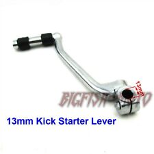 13mm Kick Starter Lever For Dirt Pit Bike YX Lifan Atomik Kayo Apollo GIO 125cc