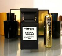 Tom Ford Fucking Fabulous Original Edp Im 5ml Pefume Probe Reise Spray 1