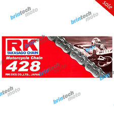 1977 For YAMAHA DT100 (Big Wheel) D RK Chain OEM Pitch - 03