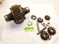 John Deere 110 112 Tractor Peerless 2316 Transaxle Differential