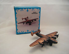 B-24 LIBERATOR BOMBER AIRCRAFT DIE CAST PENCIL SHARPENER Antique Style NEW