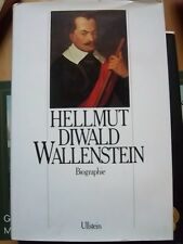 Wallenstein Biographie , Hellmut Diwald