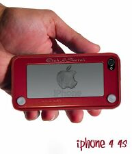 Etch a Sketch iphone 4 4s case inspired Toy app cover mimi pen fisher  doodle