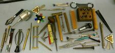 Repair Tool Lot #3 Large Assorted Watchmaker Bench